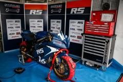 27.-29.09.2019 IDM  Hockenheim /  IDM - Internationale Deutsche Motorradmeisterschaft