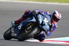 29.04.-01.05.2016  Superbike*IDM Lausitz