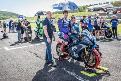 IDM-Most2019_Supersport600-18